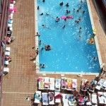 Are commercial pools better for the community?