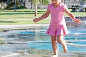 4 tips that will keep your spray pad fun for guests