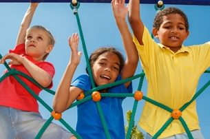 3 tips for encouraging unstructured play at your playground