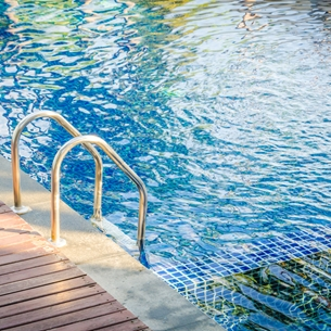 What's the right temperature for your pool?